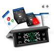 V-checker T501 TPMS Tire Pressure Monitoring System Tire Internal Sensor With Bluetooth inside