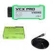 VXDIAG VCX NANO Pro Auto OBD2 Diagnostic Tool For GM/FORD/MAZDA/VW/HONDA/VOLVO/TOYOTA/JLR 7-in-1