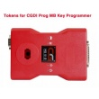 Tokens for CGDI Prog MB Benz Car Key Programmer
