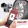 LAUNCH TS971 TPMS Bluetooth Activation Tool Wireless Car Tire Pressure Sensor Monitoring 433Mhz/315Mhz PK TS401 TP200 EL