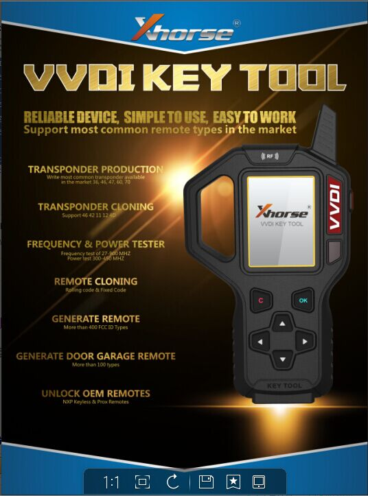 vvdi-key-tool