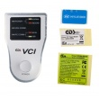 Best Price GDS VCI for KIA & HYUNDAI with Trigger Module Firmware V2.2 Software V19