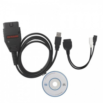 Galletto 1260 ECU Flasher