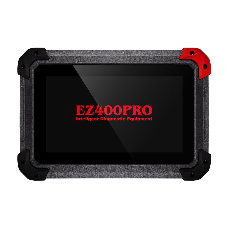 XTOOL EZ400 PRO Tablet Auto Diagnostic Tool Update Version of EZ400 Same As Xtool PS90