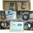 Original JLR DoiP VCI SDD Pathfinder Interface for Jaguar Land Rover from 2005 to 2020