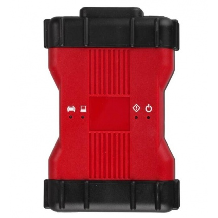 Best Quality VCM II VCM2 for Ford V113 and Mazda V112 Diagnostic Tool 2 in 1 newest version