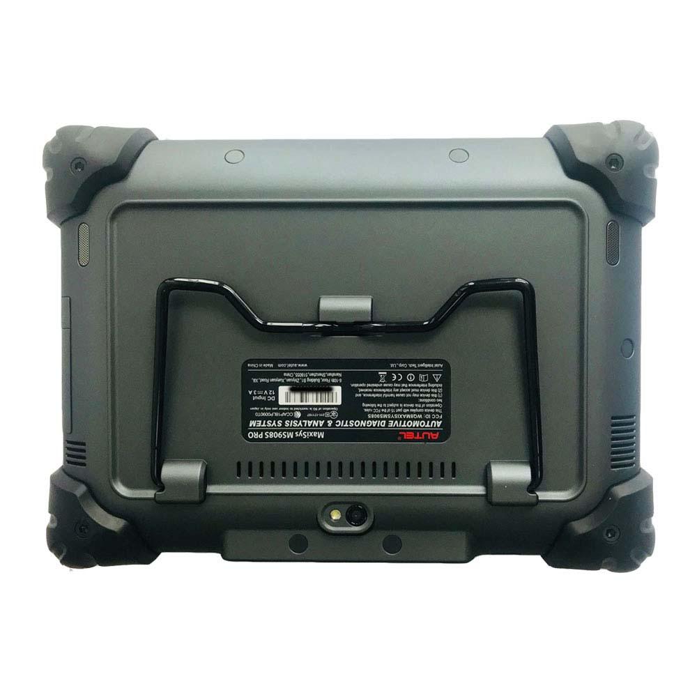autel truck diagnostic tool