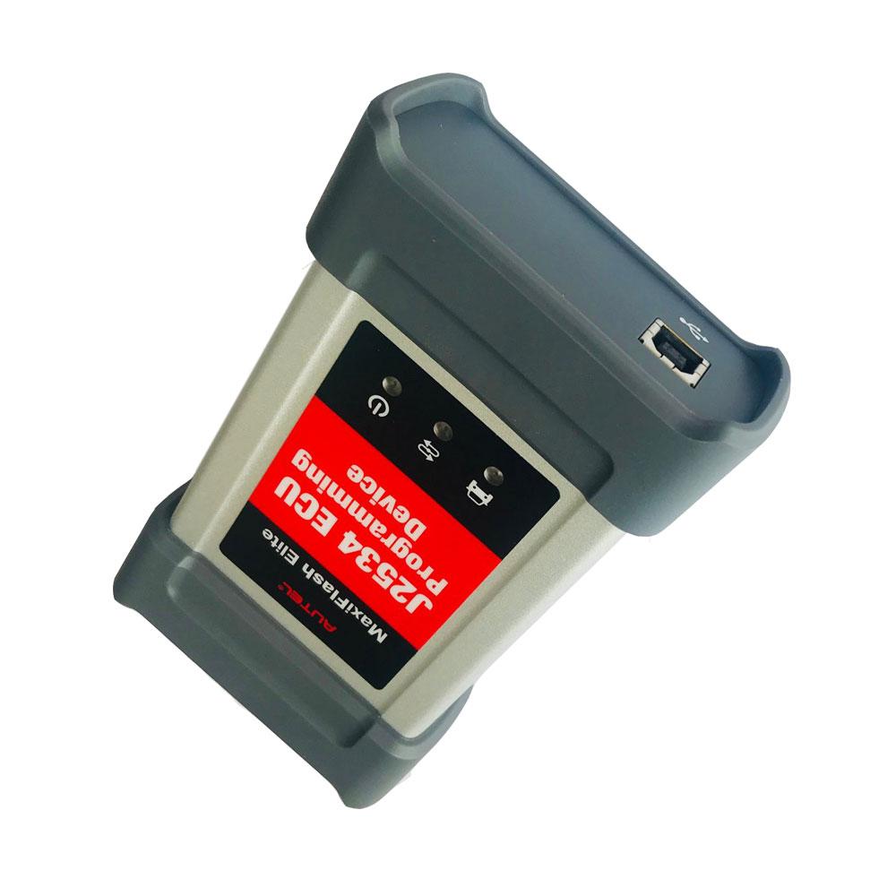 Autel MaxiSYS Pro MS908P Diagnostic Automotive Tool J-2534