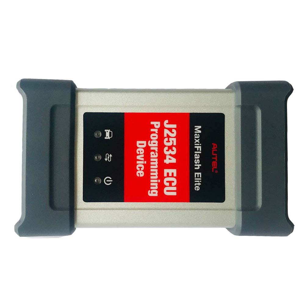 Autel MaxiSYS Pro MS908P Diagnostic Automotive Tool J-2534