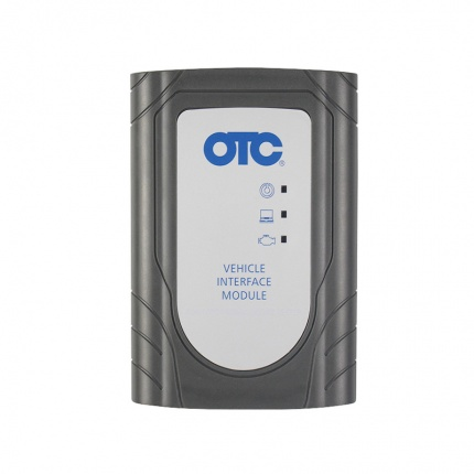 OTC GTS (IT3) Diagnostic Tool for Toyota and Lexus Scan Tool V14.20.019