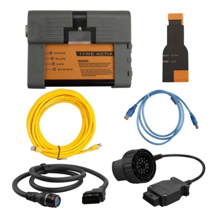 BMW ICOM A2+B+C Diagnostic & Programming TOOL BMW Scanner 2020.08 Engineers Version Cheapest Price