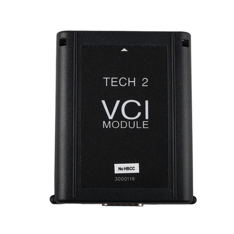 Best quality GM Tech2 VCI module