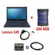GM MDI GM Scanner Diagnostic tool Plus Lenovo E49AL Laptop Ready To Use V2020.03 Version