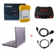 New Jaguar and Land Rover Diagnostic Tool with Lenovo T410 Support Pathfinder and SDD software =JLR VCI+JLR DoIP VCI