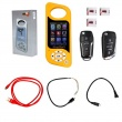 JMD Handy Baby 2 Hand-held Bluetooth Car Key Chip Programmer Handy Baby II Remote Renew/Card Copier with G/48 Function