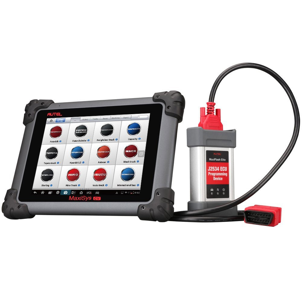 us 2 338 00 autel maxisys ms908cv automotive diagnostic