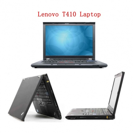 Lenovo T410/T420/ E49/ DELL E6420/ D630/EVG7 Laptop With MB SD Connect C4/C5 V2020.06 Engineers Software