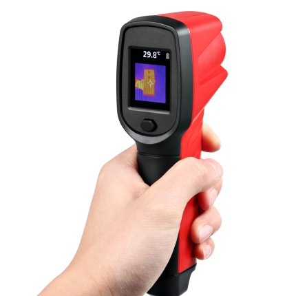 WOYO TIC007 Handheld IR Thermal Imaging Camera