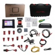 Autel Maxisys Elite Diagnostic Tool with J2534 ECU Programming, Upgraded Version of MS908P + 2 Years Free Update