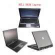 V183 Renault CAN Clip Diagnostic Interface With DELL D630 or Lenovo T410 Laptop Ready To Use High Quality