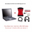 Ford VCM II Ford VCM2 Diagnostic Tool V112.01 With DELL D630 or Lenovo T410 Laptop Ready To Use Best Quality