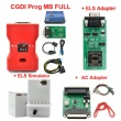 CGDI Prog MB Benz Car Key Programmer Fastest Add Keys Supports All Keys Lost
