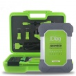 Jdiag Elite Full System Diagnostic Tool Scan Tool for all Brands Car Models Diagnostic and Coding with Full Adapters