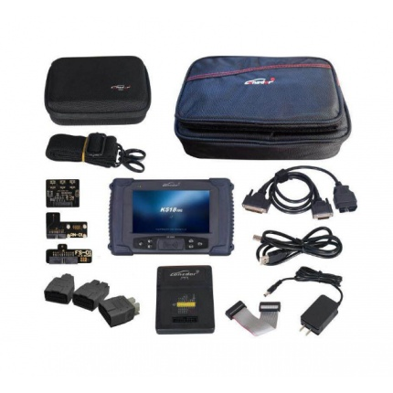 Newest Lonsdor K518ISE Key Programmer With Odometer Adjustment For All Makes