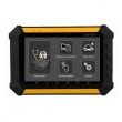 OBDSTAR X300 DP PAD Tablet Key Programmer Standard Configuration ion Supports ECU Programming &