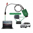 SVCI JLR DoIP SDD Pathfinder Diagnostic Tool for Jaguar and Land Rover 2005-2019 Supports Online Programming