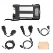 Original Volvo VOCOM II 88894000 with APCI PTT1.12 /1 2.7.25 Excavator Heavy duty Truck Diagnostic Tool