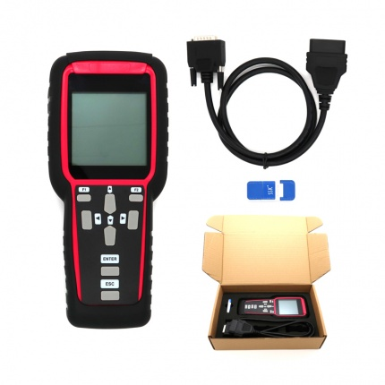 Super Tacho Pro V2019 Odometer Correction Tool Odometer Adjustment Tool