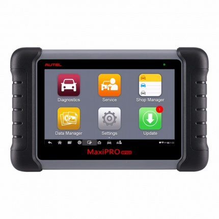 Autel MaxiPRO MP808 Automotive Scanner Professional OE-Level Diagnostics Same Functions as DS808 MS906 DS708