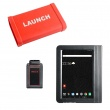 Launch X431 V+ Trucks & Cars 2 in 1 Diagnostic Tool for car and HD Heavy Duty Truck Diagnostic