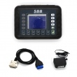 SUPER SBB Key Programmer + Odometer Adjustment + EEPROM/PIC + OBDII + EPB + Oil/Service reset + Battery matching + Diese
