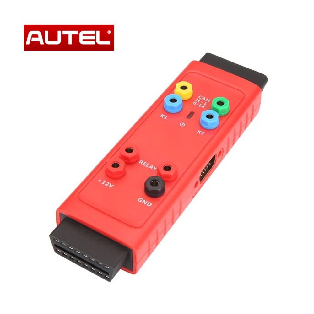 Autel G BOX Benz & BMW Adapter Supports Benz All Keys Lost for Autel IM508 IM608