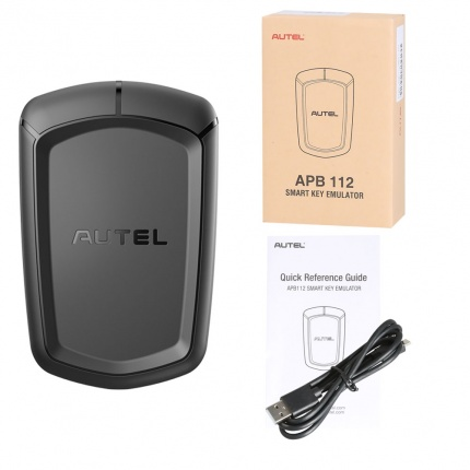 Autel APB112 Smart Key Simulator for Autel MaxiIM IM608 IM508