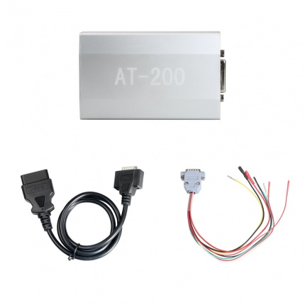 CGDI BMW AT-200 AT200 ECU Programmer & ISN OBD Reader Support MSV90 MSD85 MSD87 B48