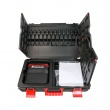 CAR FANS C800+ Diesel & Gasoline Vehicle Diagnostic Tool Heavy Duty Scanner for Commercial Vehicle Passenger Car Machine