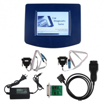 Main Unit Of V4.94 Digiprog III Digiprog 3 Odometer Correction Tool With OBD2 ST01 ST04 Cable