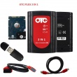New OTC Plus 3 in 1 GTS TIS3 OTC Scanner for Toyota Nissan and Volvo with IT3 V14.30.023 Global Techstream