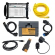 BMW ICOM A2 Diagnostic Tool With V2021.01 Engineers Software BMW Scan Tool Plus EVG7 Tablet PC Ready to Use