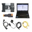 BMW ICOM NEXT BMW ICOM A2 A+B+C Plus Lenovo X220 I5 4GB Laptop V2020.08 Engineers Version Ready to Use
