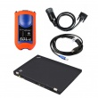 V5.2 John Deere Service Advisor EDL V2 Electronic Data Link Truck Diagnostic Tool Plus Lenovo T420 Laptop