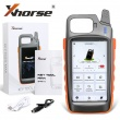 Xhorse VVDI Key Tool Max Remote Programmer and Chip Generator Support 48 Clone Function work with Condor Dolphin XP005