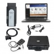 Porsche Piwis 3 Scan Tool Porsche Tester III Diagnostic Tool V39.800 with DELL E7450 Laptop