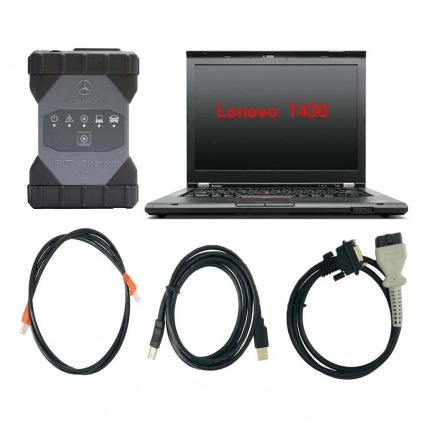 V2020.09 Mercedes BENZ C6 Xentry diagnosis VCI DOIP &AUDIO Pass Thru Multi Diagnostic Tool