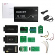 CG100 PROG III Airbag Restore Devices including All Functions of Renesas SRS and Infineon XC236x FLASH Full Version
