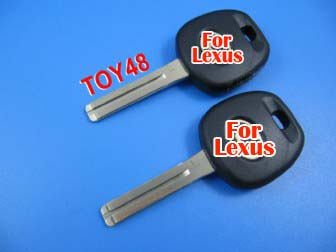 lexus key shell toy48 (inside available for TPX1,TPX2)