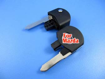 mazda M3 M6 flip remote key head ID4D63
